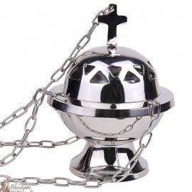 Encensoir de messe avec chainette