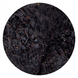 Saudi black incense black - 50 gr