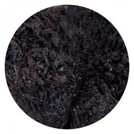 Saudi schwarz Weihrauch schwarz - 50 gr