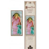 Bastoncini di incenso di santi e HEM