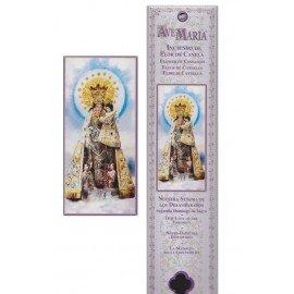 """Pochette encens """"Notre Dame du Désespoir"""" - 15 pces - 60gr"""