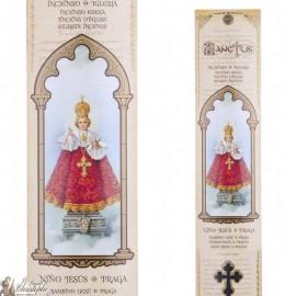 Sacca per incenso - Piccolo Gesù di Praga - 15 pezzi