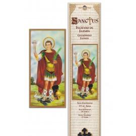 incense pouch - Expeditus - 15 pcs