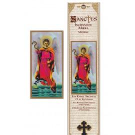 incense pouch - Saint Raphael - 15 pcs