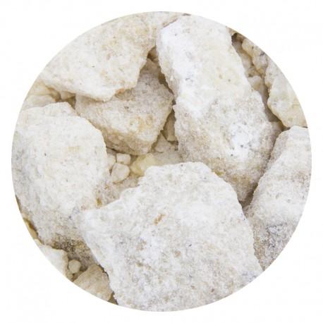 Encens naturel Benjoin Blanc qualité A - 100 gr