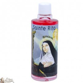 Perfume of Saint Rita