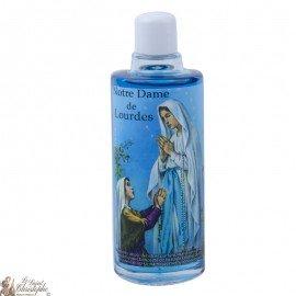 Parfum de la vierge marie de Lourdes