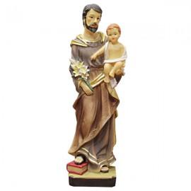 Heiliger Josef statue - 40 cm