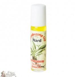 Olio per l'unzione Nard 10 ml