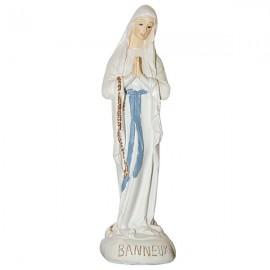 Vergine dei poveri di Banneux N.D.