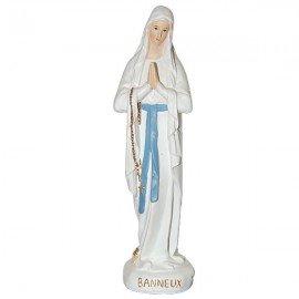 Statue Vierge des Pauvres de Banneux N.D