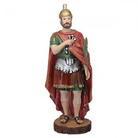 Statue Saint Donat -20 cm