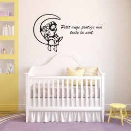 Wall Stickers Angel