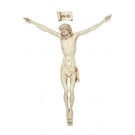 Corps du Christ en plastique