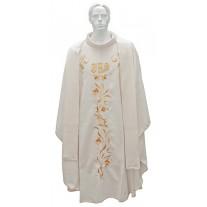Knapperig voor priester