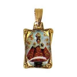 Médaille Petit Jésus de Prague