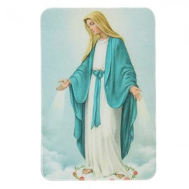 Magnétique frigo Vierge Miraculeuse