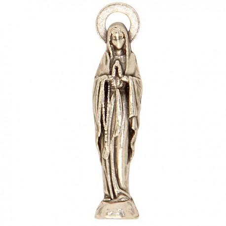 Statue miniature Vierge Marie