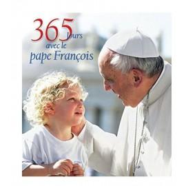 365 jours avec le Pape François