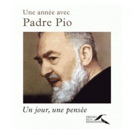 A Year with Padre Pio