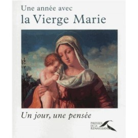 Un año con la Virgen María