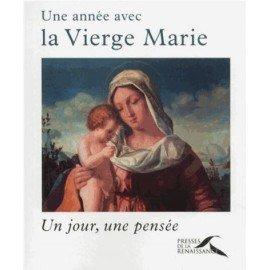 Een jaar met de Maagd Maria