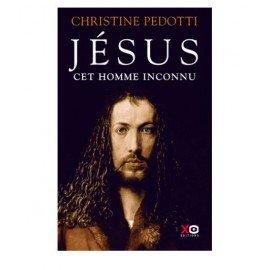 Jesus the unknown man