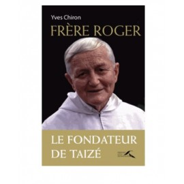 Brother Roger - Founder of Taizé