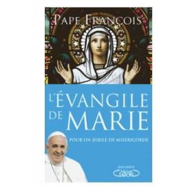 L'Evangile de Marie - Pour un Jubilé de miséricorde