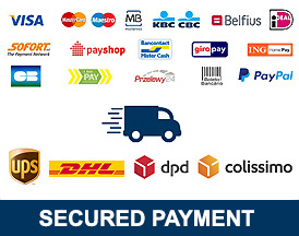 Secure means of payment