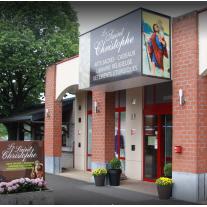 Maison Halleux - Saint Christophe